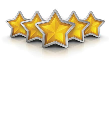 NutriHair customer reviews image